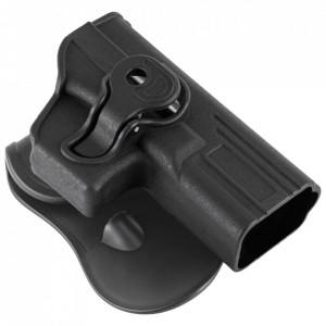 Toc / Holster Glock Negru