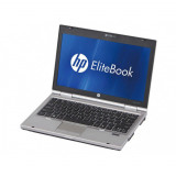 HP Elitebook 2560p 12.5 inch LED, Intel Core i5-2520M 3.20GHz, 4GB DDR3, 320GB HDD, No optic