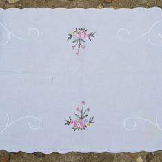 CENTRU DE MASA DIN PANZA DE BUMBAC L38