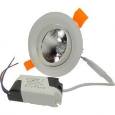 SPOT LED 10W MOBIL CU REFLECTOR