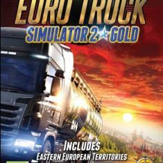 Euro Truck Simulator 2 Gold