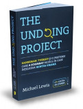 The Undoing Project   Michael Lewis