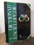 Dictionar enciclopedic (editura Enciclopedica, volumul 4, 2001)