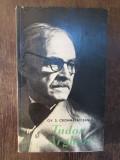 TUDOR ARGHEZI -OV.S.CROHMALNICEANU