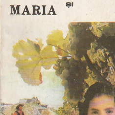 VICENTE BLASCO IBANEZ - RAFAEL SI MARIA