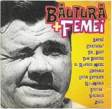 CD Băutură+Femei, original, selectie: Andre, Latin Express, Valahia