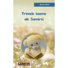 Primele basme ale Samirei - Karin ZALL