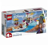 Cumpara ieftin LEGO Disney Frozen II, Expeditia cu canoe a Annei 41165