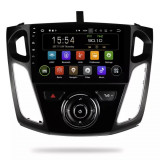 Navigatie Dedicata Android Ford Focus 2012 – 2018, 10.1 inch