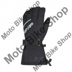 MBS Manusi textile snowmobil BRP Ski-Doo X-Team, negre, marimea M, Cod Produs: 4462930690SK