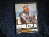 Dvd mircea, Romana, productii romanesti