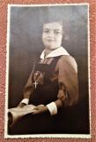 Portret de copil - Fotografie tip carte postala