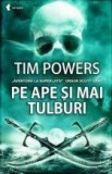 Pe ape si mai tulburi | Tim Powers, Voyager