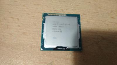 Procesor Desktop PC Intel Core i3-3240 3.40GHz SR0RH Socket LGA 1155 CPU i3 foto