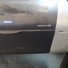 Imprimanta Epson Stylus C66 defect