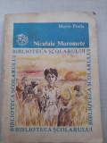 Marin Preda - Niculae Moromete, 1985