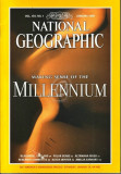 National Geographic - January 1998