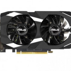 Placa video ASUS GeForce GTX 1650 Dual, 4GB, GDDR5, 128-bit
