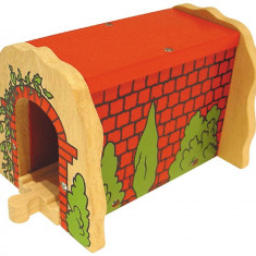 Tunel din caramida PlayLearn Toys