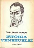 Istoria Venezuelei