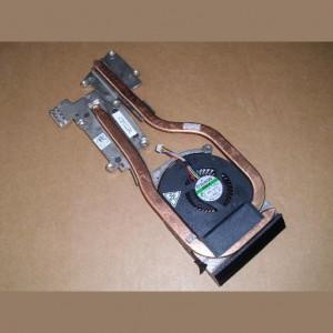 Set ventilator si radiator Dell Latitude E6520 DP/N 9HYXD