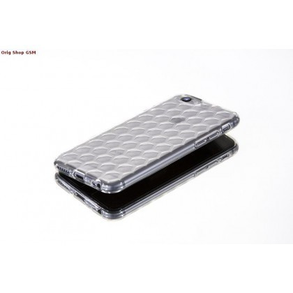 Husa Ultra Slim DEBRA Samsung G925 Glalaxy S6 Edge Clear