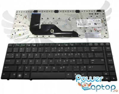 Tastatura Laptop HP ProBook 6450B foto
