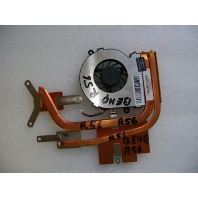 Radiator si ventilator Laptop Benq R56 foto