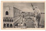 CPIB 16752 CARTE POSTALA - VENETIA. RIVA DEGLI SCHIAVONI, A. SCROCCHI,VECHE, Germania, Necirculata, Printata