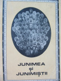 Junimea si junimistii - Scrisori si documente inedite -  Ion Arhip , D. Vacariu