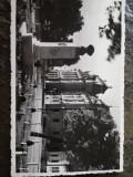 Carte postala Oradea- Tribunalul, 1936, necirculata, perfecta
