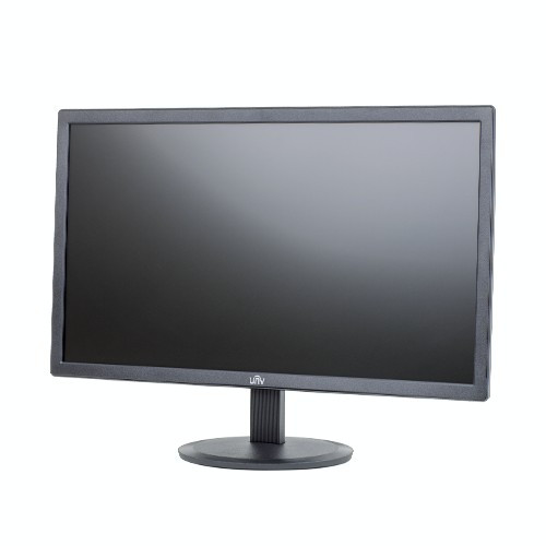 Monitor LED FullHD 22'', HDMI, VGA, Audio - UNV