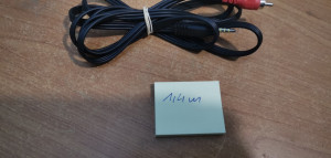 Cablu Jack 3.5 - 3RCA Tata 1.4 m #70585