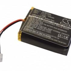 Acumulator pentru sportdog sd-1225 transmitter u.a. 470mah, ,
