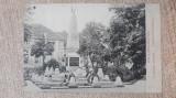 Alba Iulia - Monument., Circulata, Fotografie