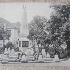 Alba Iulia - Monument.