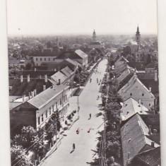 bnk cp Sânnicolau Mare - Vedere - circulata