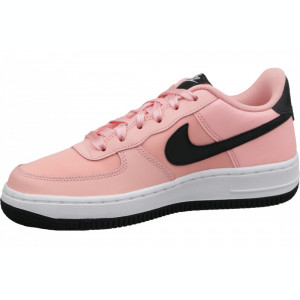 Pantofi sport Nike Air Force 1 VDay Gs BQ6980-600 pentru Copii