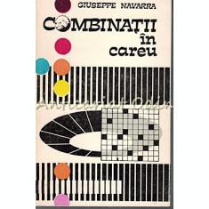 Combinatii In Careu - Giuseppe Navarra