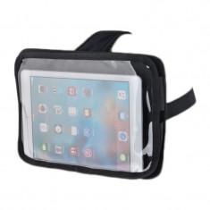 Suport de masina pentru tableta Altabebe, universal, prindere velcro