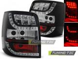 Stopuri LED compatibile cu VW PASSAT 3BG 00-04 VARIANT Negru LED