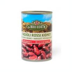 Fasole Rosie Kidney Eco Conserva Idea 400gr Cod: 8717496900135