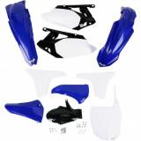 Kit plastice Yamaha YZF 450 11, albastru/alb, culoare OEM Cod Produs: MX_NEW YAKIT311999W
