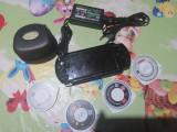 Consolă Sony Portabila Modată