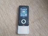 Cumpara ieftin Telefon Rar Sony Ericsson W205 Slide Black liber retea livrare gratuita!, Multicolor, Neblocat