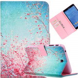 Husa Samsung Galaxy Tab 4 7.0 7 SM-T230 T230 T231 T235 +folie + stylus