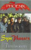 Caseta Phoenix – SymPhoenix Timisoara, originala