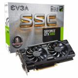 Placa video EVGA GeForce GTX 1050 SSC GAMING ACX 3.0, 2GB GDDR5, 128-bit