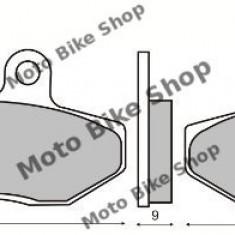 MBS Placute frana Hexagon/Runner 125/180, Cod Produs: 1497116OL