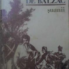 SUANII - HONORE DE BALZAC